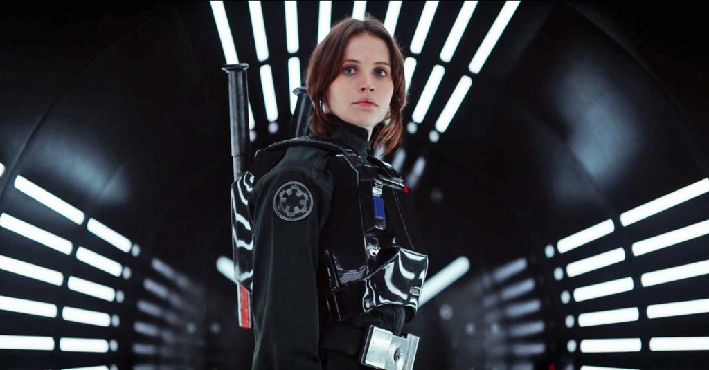 Star Wars   A Rogue One   Spin Off