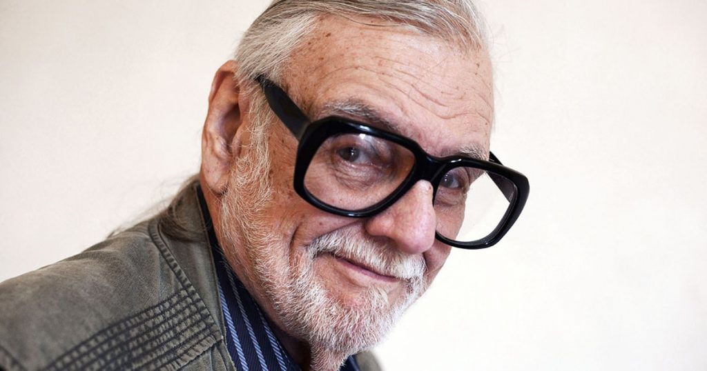 George Romero | La Scomparsa | I Film