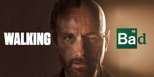 Breaking Bad possibile Prequel | The Walking Dead | Teoria