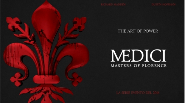 Medici Master of Florence | La Fiction | 4k
