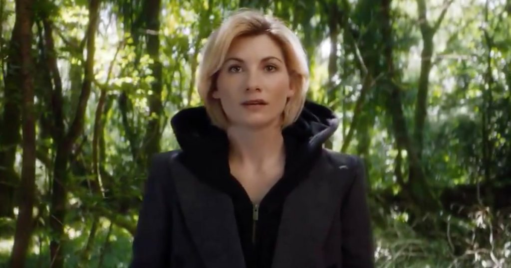 Jodie Whittaker | Doctor Who | Tredicesimo Dottore