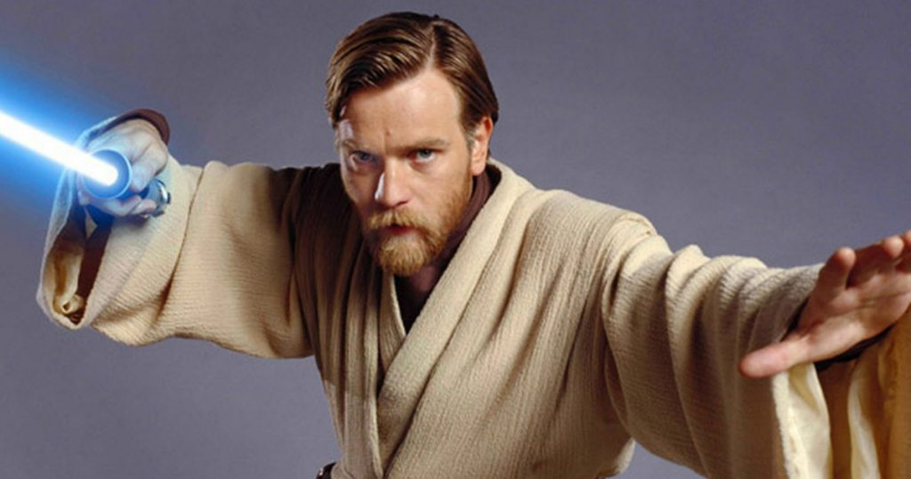 Obi-Wan Kenobi | Spin Off | Star Wars