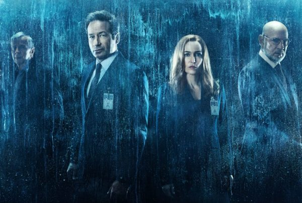 X-Files 11 | Il Ritorno di Mulder e Scully