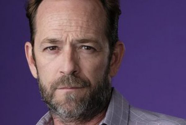 Luke Perry | La Carriera | La Morte
