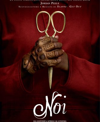 Noi - Us | Thriller | Trailer | Foto