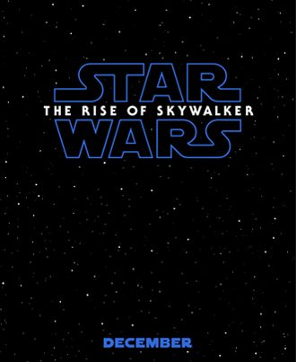 Star Wars Episodio IX - The Rise of Skywalker | Uscita | Trailer | Foto